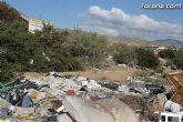 Las escombreras ilegales son un ejemplo más de la desidia del Partido Popular de Totana - 10
