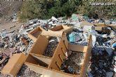 Las escombreras ilegales son un ejemplo más de la desidia del Partido Popular de Totana - 8