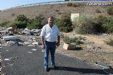Las escombreras ilegales son un ejemplo más de la desidia del Partido Popular de Totana - 20