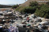 Las escombreras ilegales son un ejemplo más de la desidia del Partido Popular de Totana - 13