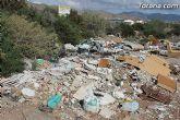 Las escombreras ilegales son un ejemplo más de la desidia del Partido Popular de Totana - 14