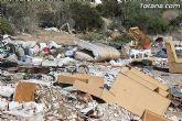 Las escombreras ilegales son un ejemplo más de la desidia del Partido Popular de Totana - 15