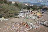 Las escombreras ilegales son un ejemplo más de la desidia del Partido Popular de Totana - 19