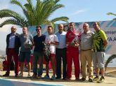 Atletas del Club Atletismo Totana participaron en la 4º Media maratón y 10 km Bahía de Mazarrón - 1