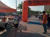 Atletas del Club Atletismo Totana participaron en la 4º Media maratón y 10 km Bahía de Mazarrón - 6