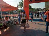 Atletas del Club Atletismo Totana participaron en la 4º Media maratón y 10 km Bahía de Mazarrón - 7