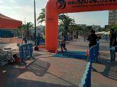 Atletas del Club Atletismo Totana participaron en la 4º Media maratón y 10 km Bahía de Mazarrón - 8