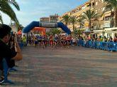 Atletas del Club Atletismo Totana participaron en la 4º Media maratón y 10 km Bahía de Mazarrón - 15