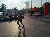 Atletas del Club Atletismo Totana participaron en la 4º Media maratón y 10 km Bahía de Mazarrón - 16