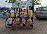 Atletas del Club Atletismo Totana participaron en la 4º Media maratón y 10 km Bahía de Mazarrón - 18