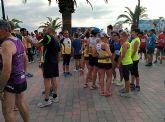 Atletas del Club Atletismo Totana participaron en la 4º Media maratón y 10 km Bahía de Mazarrón - 20