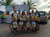Atletas del Club Atletismo Totana participaron en la 4º Media maratón y 10 km Bahía de Mazarrón - 21