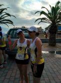 Atletas del Club Atletismo Totana participaron en la 4º Media maratón y 10 km Bahía de Mazarrón - 23