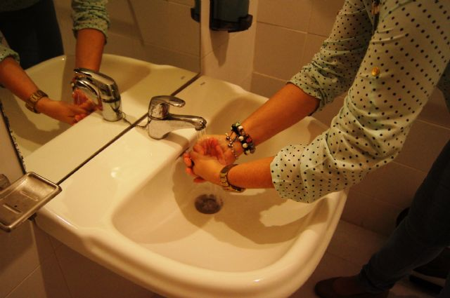 Este miércoles puede verse afectado el suministro de agua potable en algunas zonas de Totana, Foto 1