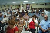 El Centro Municipal de Personas Mayores Plaza de la Balsa Vieja pone en marcha para este curso 2014-2015 un amplío programa para mayores de 60 años y pensionistas