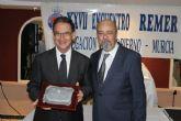 Más de un centenar de radioaficionados celebra su encuentro anual en Mazarrón