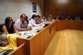 La Junta de Pedáneos repasa las principales actuaciones realizadas en los últimos meses y las principales demandas que existen