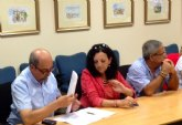 Mazarrón se adhiere a un grupo estratégico para recibir fondos europeos de aplicación en el sector pesquero
