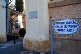 A partir del día 24 de octubre deben cesar las obras en el cementerio municipal por motivo de la festividad de Todos los Santos