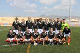El Torneo de Veteranos de Mazarrón recauda cerca de cinco mil euros a beneficio de la Asociación todo Corazón