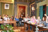 Mazarrón pide el pleno funcionamiento del Hospital del Rosell
