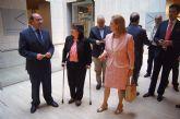La presentación de los  hallazgos del Yacimiento Argárico de La Bastida congrega a la comunidad científica en el Museo Arqueológico Nacional