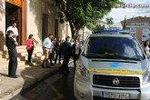 La Policía Local de Totana incorpora un nuevo vehículo cedido por la Dirección General de Tráfico con etilómetro