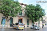 Totana y Alhama refuerzan la seguridad vial con un vehículo especializado cedido por la Jefatura Provincial de Tráfico - Foto 1
