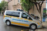 Totana y Alhama refuerzan la seguridad vial con un vehículo especializado cedido por la Jefatura Provincial de Tráfico - Foto 2