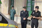 Totana y Alhama refuerzan la seguridad vial con un vehículo especializado cedido por la Jefatura Provincial de Tráfico - Foto 4