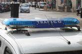 Totana y Alhama refuerzan la seguridad vial con un vehículo especializado cedido por la Jefatura Provincial de Tráfico - Foto 7