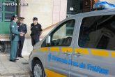 Totana y Alhama refuerzan la seguridad vial con un vehículo especializado cedido por la Jefatura Provincial de Tráfico - Foto 8