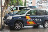 Totana y Alhama refuerzan la seguridad vial con un vehículo especializado cedido por la Jefatura Provincial de Tráfico - Foto 9