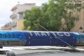 Totana y Alhama refuerzan la seguridad vial con un vehículo especializado cedido por la Jefatura Provincial de Tráfico - Foto 11