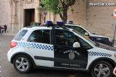 Totana y Alhama refuerzan la seguridad vial con un vehículo especializado cedido por la Jefatura Provincial de Tráfico - Foto 13