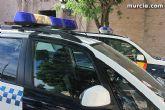 Totana y Alhama refuerzan la seguridad vial con un vehículo especializado cedido por la Jefatura Provincial de Tráfico - Foto 14