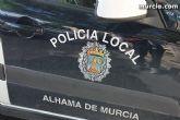 Totana y Alhama refuerzan la seguridad vial con un vehículo especializado cedido por la Jefatura Provincial de Tráfico - Foto 15