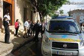 Totana y Alhama refuerzan la seguridad vial con un vehículo especializado cedido por la Jefatura Provincial de Tráfico - Foto 35