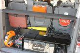 Totana y Alhama refuerzan la seguridad vial con un vehículo especializado cedido por la Jefatura Provincial de Tráfico - Foto 40