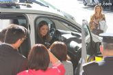 Totana y Alhama refuerzan la seguridad vial con un vehículo especializado cedido por la Jefatura Provincial de Tráfico - Foto 39