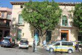 Totana y Alhama refuerzan la seguridad vial con un vehículo especializado cedido por la Jefatura Provincial de Tráfico - Foto 43