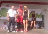 Buenos resultados para los ciclistas del C.C. Santa Eulalia en la carrera de Puente Tocinos