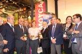 Garre defiende la necesidad de abrir nuevos mercados para las exportaciones españolas