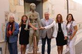 Voces regionales de la política, la cultura y la empresa analizarán en Mazarrón el liderazgo femenino