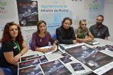 El Castillo de Alhama se prepara para una noche terror�fica con 'La maldici�n de Ugar�s'