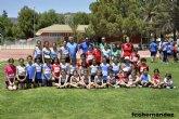 El Club Atletismo Alhama premiado en la III Gala del Atletismo Murciano