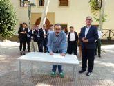 Tovar y los candidatos a las alcaldías de los principales municipios de la Región firman el Código Ético socialista por la transparencia y contra la corrupción - Foto 1