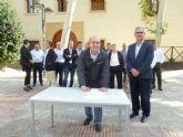 Tovar y los candidatos a las alcaldías de los principales municipios de la Región firman el Código Ético socialista por la transparencia y contra la corrupción - Foto 10