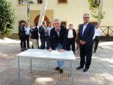 Tovar y los candidatos a las alcaldías de los principales municipios de la Región firman el Código Ético socialista por la transparencia y contra la corrupción - Foto 4