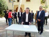 Tovar y los candidatos a las alcaldías de los principales municipios de la Región firman el Código Ético socialista por la transparencia y contra la corrupción - Foto 5